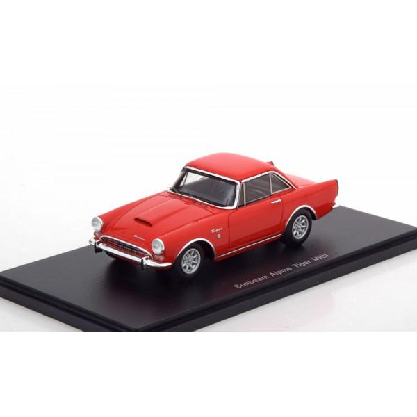 Sunbeam Alpine Tiger MK2 1964-1967