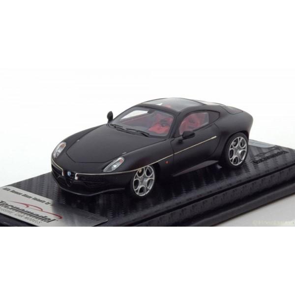 Alfa Romeo Disco Volante Superleggera