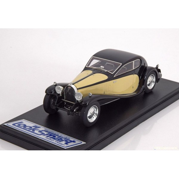 Bugatti 50T Superprofilee