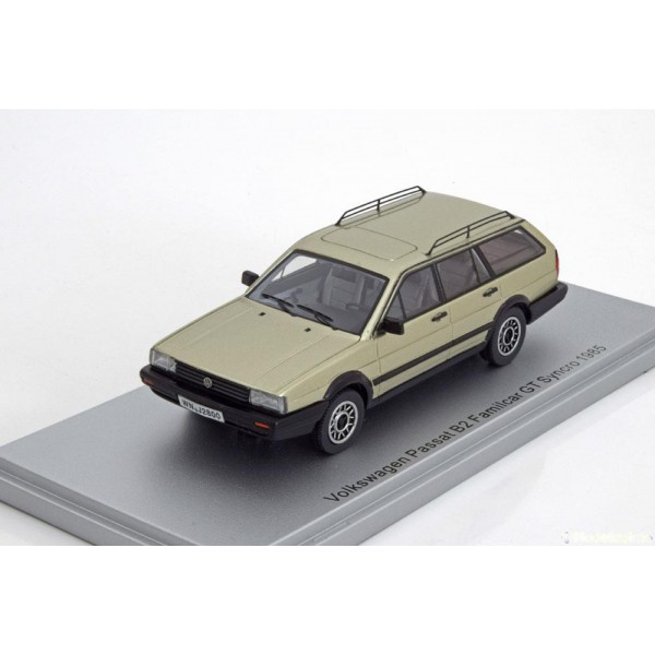 VW Passat B2 2.0i Syncro