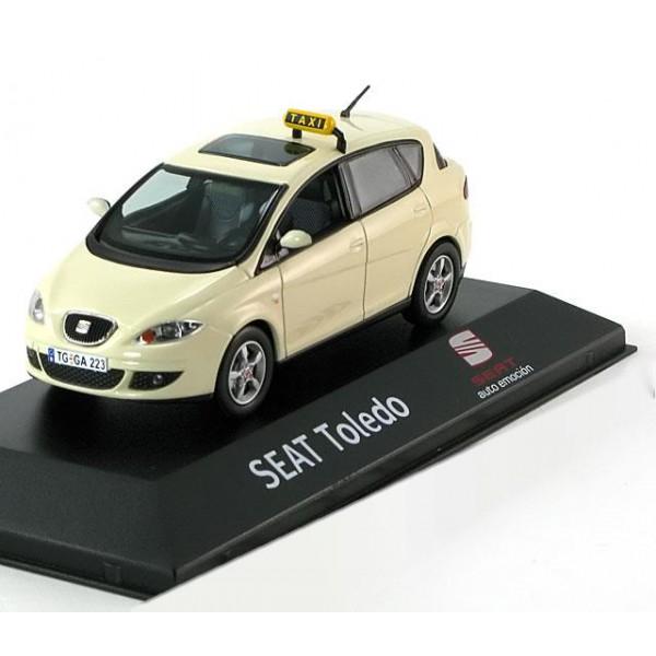 Seat Toledo Taxi