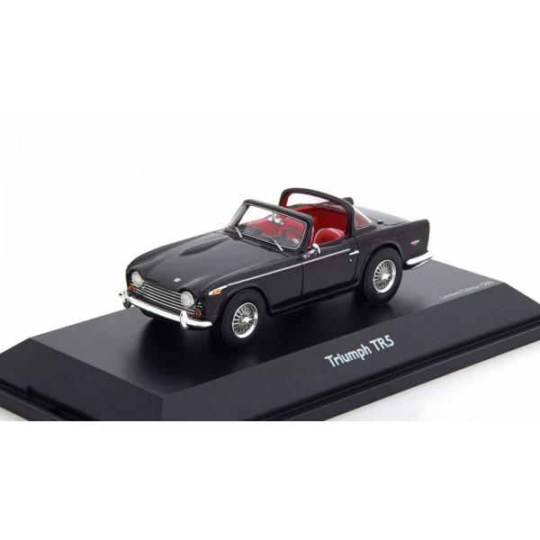 Triumph TR5 1967-1968