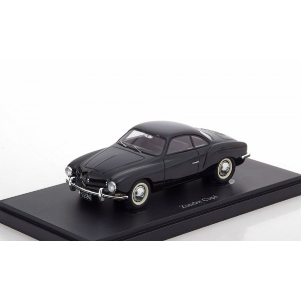 Zunder Coupe Type 1500