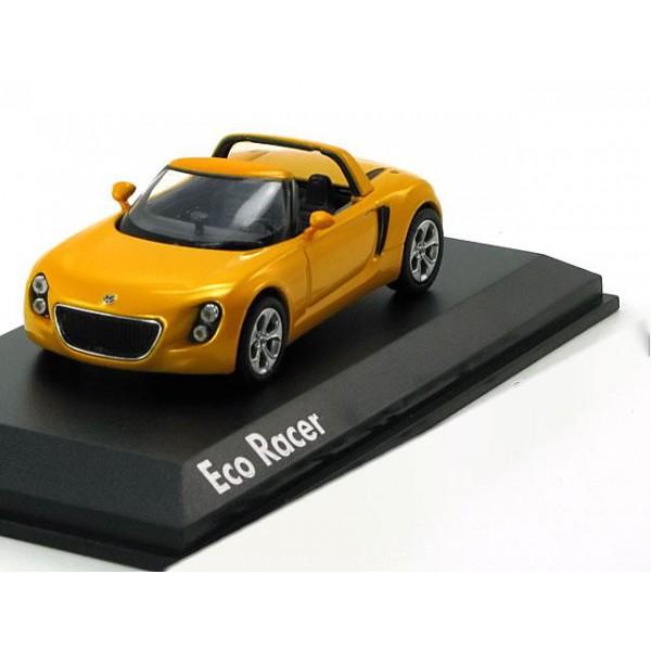 VW Eco Racer 2006