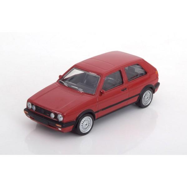 VW Golf 2 GTI G60 1990