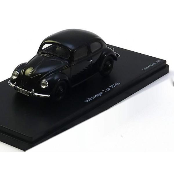 VW Kfer Typ 38/06 1938