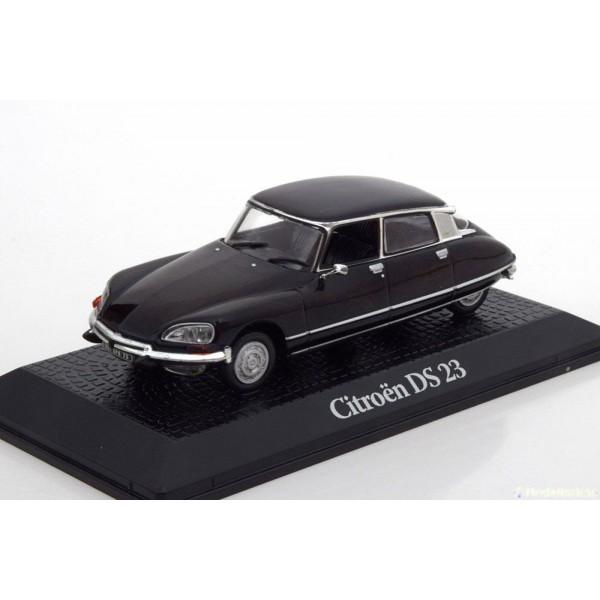 Citroen DS23 Valery Giscard d Estaing