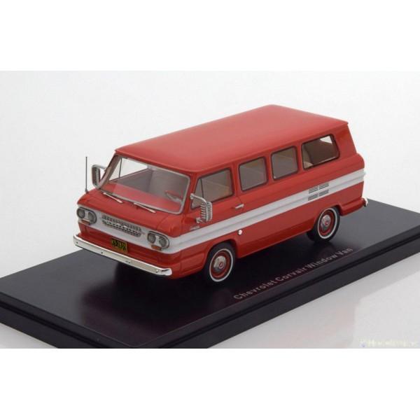 Chevrolet Corvair Window Van